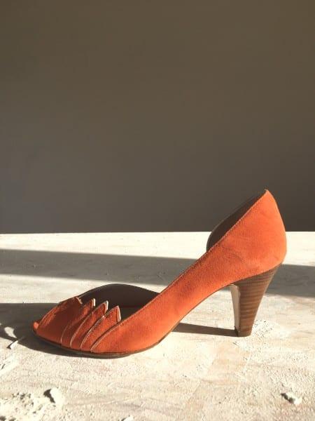 Gaby Orange