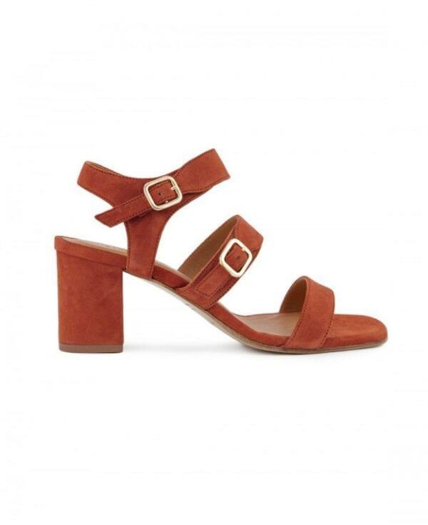 Sandales 45 Épice
