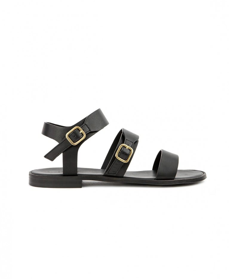 Sandales 303 Noir