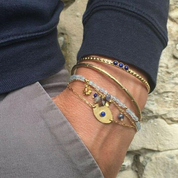 Bracelet Jonc Idylle