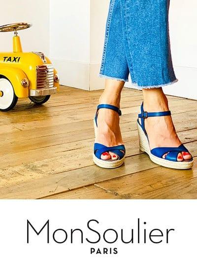 Mon Soulier